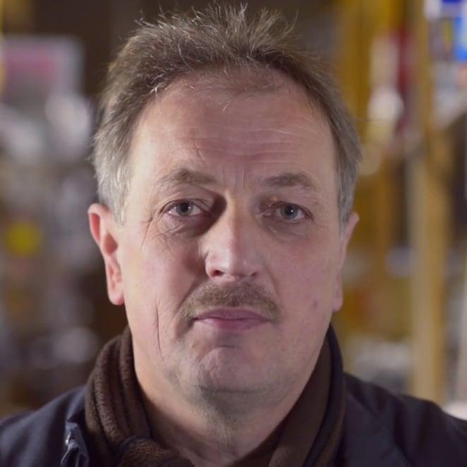 Gerlof Schaaf