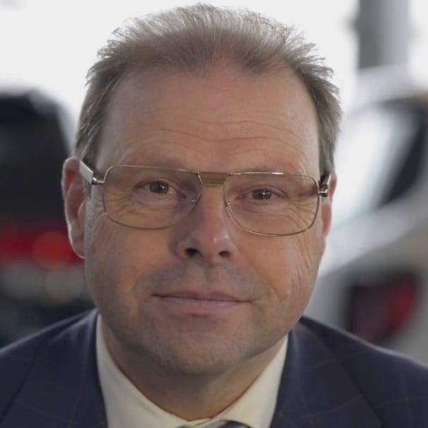 Theo Middelbeek